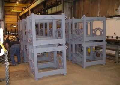 Custom Fabrication-2