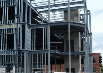 Structural Steel-1