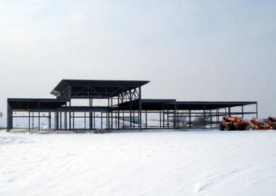 Structural Steel-4